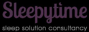 Sleepytime solutions_Logo_COL-PURPLE